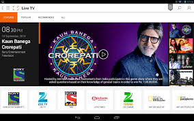 dishtv live tv movies videos android apps on google play