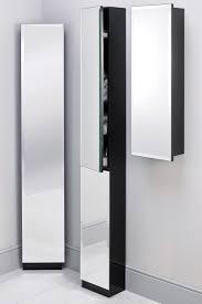 Corner Mirrored Bathroom Cabinet Small Corner Mirrored Bathroom Cabinet Bathroom Mirrors