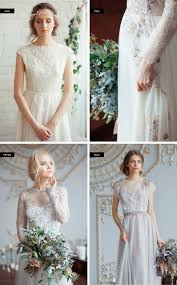 wedding dress etsy 4 affordable wedding dress shops every needs to see verily