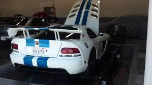 Dodge Viper White - 2009 white blue strips dodge viper acr srt 10 pictures mods