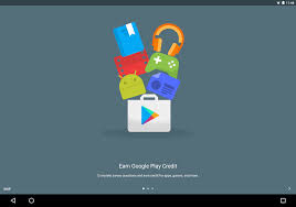google opinion rewards android apps on google play