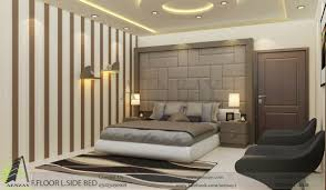 modern interior design bedroom in architecture bedroom interior