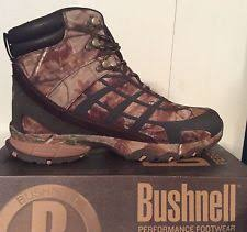 bushnell s x lander boots bushnell xlander youth us 11 brown boot ebay