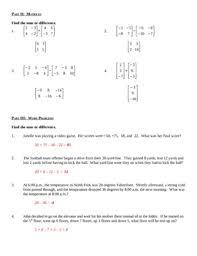algebra i integers u0026 absolute value practice worksheet by lexie tpt
