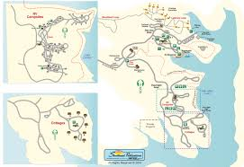 Gainesville Map Don Carter State Park Find Campgrounds Near Gainesville Georgia