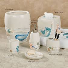 themed soap dispenser sea splash themed bath accessories