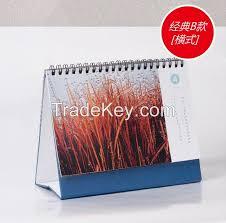 Desk Calendar Custom Wall Calendar Desk Calendar Table Calendar Custom Caledar By