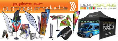 outdoor displays ideal displays outdoor displays