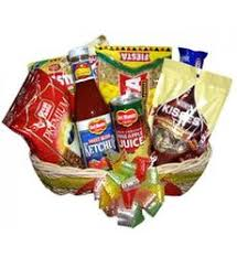 send christmas gifts basket to cebu christmas gifts basket