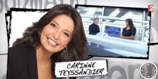 recette cuisine telematin carinne teyssandier de télématin condamnée à 6 mois de prison avec