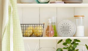 kitchen cupboard storage ideas dunelm top home tidying tips how to create an organised and
