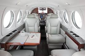 king air b200gt interior private jet charter private jet broker