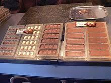 Top Chocolate Bars Uk Chocolate Bar Wikipedia