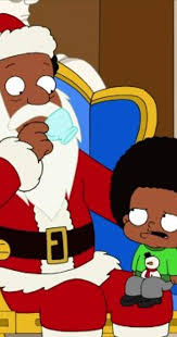 the cleveland show a cleveland brown tv episode 2009
