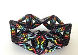 1154 best beadwork images on pinterest