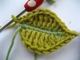 amigurumi leaf pattern 111 best crochet flower patterns images on pinterest crochet