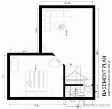 3d Home Design 5 Marla 5 Marla Basement Home Plan Gharplans Pk