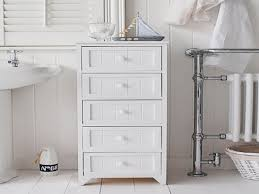 White Bathroom Storage Drawers White Bathroom Storage Cabinet With Drawers Drawer Ideas