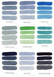 annie sloan chalk paint lovers here is my extended colours range