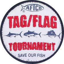 Sport Fishing Flags Tag Flag Tournament U2013 Aftco