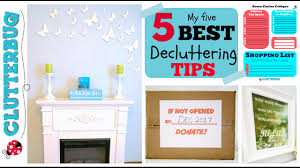 Alejandra Organizer by My 5 Best Decluttering Tips Get A Clutter Free Home Nilah