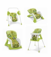 Fisher Price Ez Clean High Chair Fisher Price Ez Bundle 4 In 1 Baby System