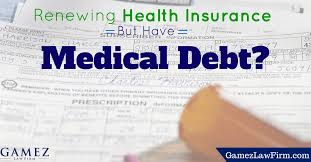 Debt Relief Options Explore Your Options Find Your Renewing Health Insurance But Debt Visit Http