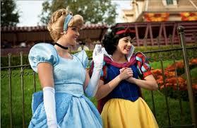 disney princess larawan sinderella snow white wolpeyper