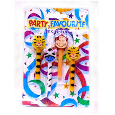 themed candles party favourites jungle theme candles