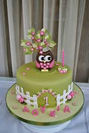 owl birthday cakes 1755 best owl cakes images on owls pretty cakes and