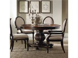dark brown round kitchen table fetching dark brown wooden polished round pedestal standing dining