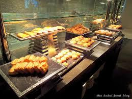 carousel u2013 breakfast buffet u2013 the halal food blog