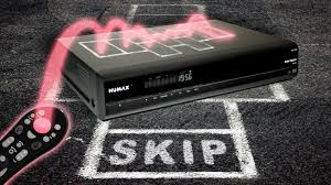 cox contour commercial actress vire how to enable a hidden commercial skipping button on any dvr