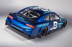 2018 chevy camaro zl1 nascar cup race car users in a new era the
