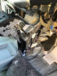 lexus rx300 radio removal panel removal 99 03 lexus rx300 lexus owners club usa u0026 canada