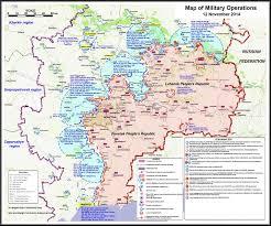 Mia Airport Map Civil War In Ukraine Infographics