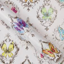 damask wrapping paper damask 3m roll wrapping paper