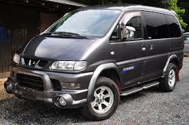 van mitsubishi delica algys autos for mitsubishi delica for sale fully uk registered