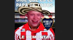 Junior Meme - los divertidos memes de la victoria de junior contra millonarios