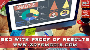 Sample Seo Analysis Report Simple Seo Reports We Provide Our Clients Are Easy To Understand