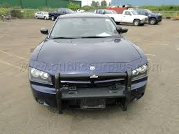 2006 dodge charger base surplus auction 1176682