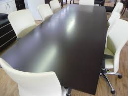10 x 4 conference table used office furniture chicago new tables contact us today for your