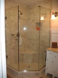 tempered glass shower door best 25 corner shower doors ideas on pinterest corner showers