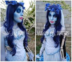 halloween makeup bride best gift idea inspirational scary halloween makeup to blow your mind