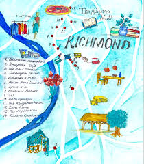 shopping guide richmond shopping guide with sarah clark notes from a stylist