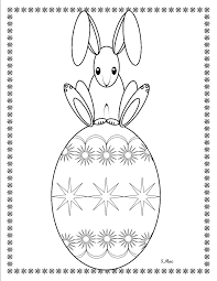easter coloring pages s mac u0027s place to be