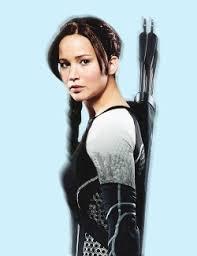 Katniss Everdeen Halloween Costume Tweens Thor Katniss Everdeen Spots Halloween Costume
