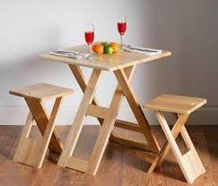 The  Best Compact Table And Chairs Ideas On Pinterest - Small table design