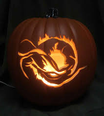 Toothless Pumpkin Carving Patterns by Smaug The Magnificent Hobbit Pumpkins Of Fire U2013 Mordor The
