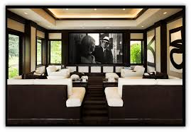 home design center northern va media theater room designing installation and furnishing contractor